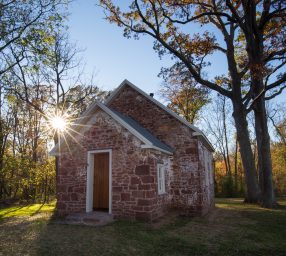 "History Conversations: ""A Day at Seneca Schoolhouse with Historic Medley District"""