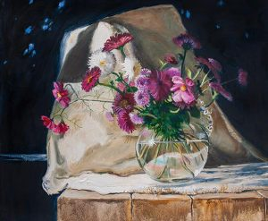 A Fresh Perspective: The Art League of Germantown's Annual Fall Show and Sale