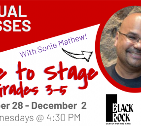 Page to Stage (Grades 3-5)