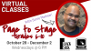 Page to Stage (Grades 6-10)