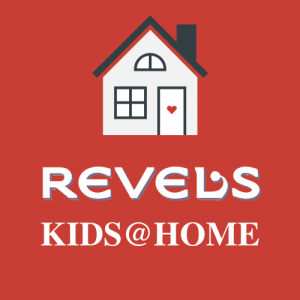 RevelsKids@Home Virtual Workshops