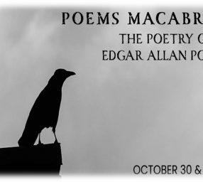 Poems Macabre: The Poetry of Edgar Allen Poe