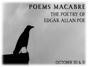 Poems Macabre: The Poetry of Edgar Allen Poe