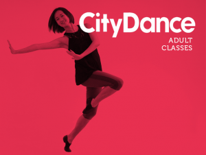 CityDance Virtual Adult Classes