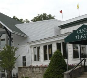 History Happy Hour: History, Race and Integration at Olney Theatre