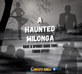A Haunted Milonga