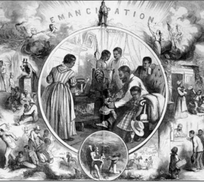"History Conversations: ""Emancipation in Montgomery County, MD"""