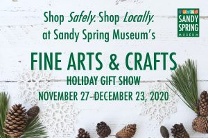 Fine Arts and Crafts Holiday Gift Show