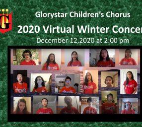 Virtual Winter Concert