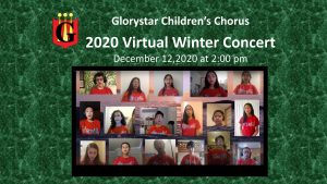 Virtual Winter Concert