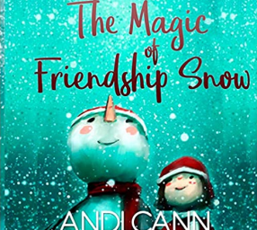 Storytime at the Arts Barn: The Magic of Friendship Snow