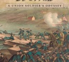 "History Conversations: ""The Odyssey of a Civil War Soldier"""