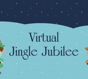 A Virtual Jingle Jubilee & Tree Lighting