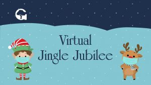 A Virtual Jingle Jubilee & Tree Lighting
