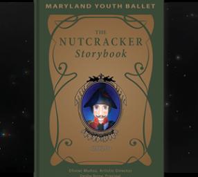 The Nutcracker Storybook