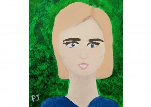 *ONLINE* Painting for Kids: Portraits
