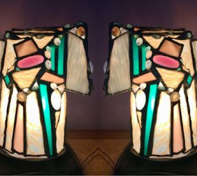 Glass Art: Lighting Workshop