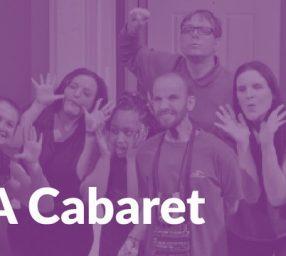 ArtStream's VA Cabaret Presents: Never Need a Reason