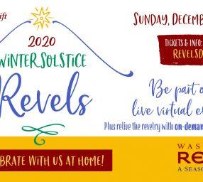 Winter Solstice Revels