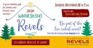 Winter Solstice Revels