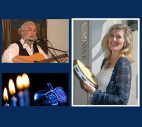 Chanukah Concert – Live music!