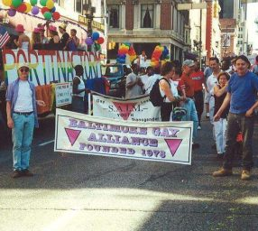 """""""Inclusive Public History & Preservation Planning: LGBTQ History in MoCo and MD"""""""