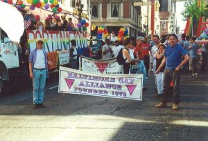 """Inclusive Public History & Preservation Planning: LGBTQ History in MoCo and MD"""