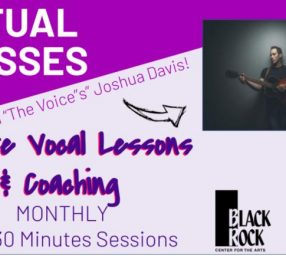 Private Guitar, Ukulele, Banjo and Songwriting Lessons with Joshua Davis- 3 Month Bundle