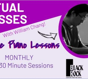 Private Piano Lessons- 3 Month Bundle