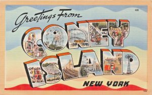 """LECTURE: """"Postcards from Coney Island"""""""