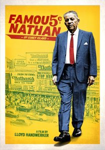"The Wonder of Coney Island - FILM: ""Famous Nathan"""