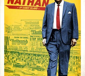 """The Wonder of Coney Island - FILM: """"Famous Nathan"""""""