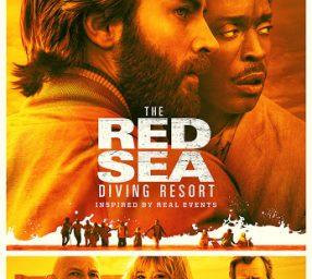 Cinema J @ Home Presents: The True Story Behind Netflix's Red Sea Diving Resort