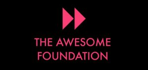 Awesome Foundation Grant