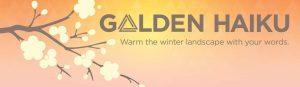 Golden Haiku Contest