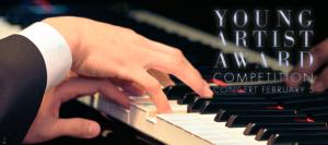 Young Artist Award 2021 Concert