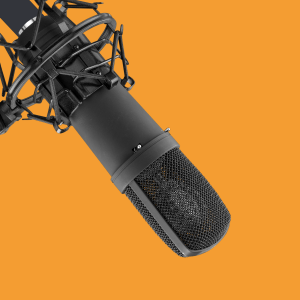 Producing Your Podcast 1-Day Class