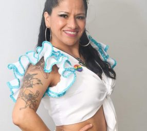 Latin Fusion Fitness - February