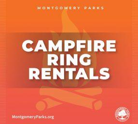 Campfire Ring Rentals