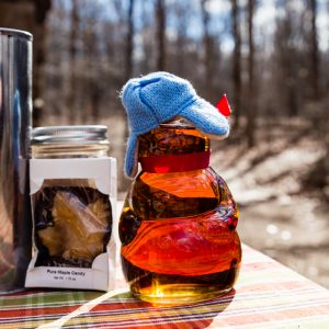 Maple Sugaring Sales