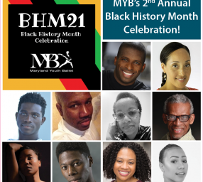 Black History Month Celebration