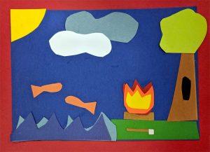 ONLINE Summer Art Camp w/ CREATE