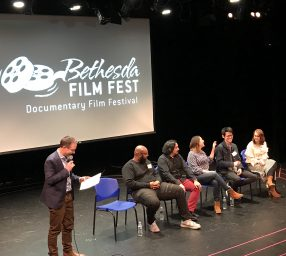 Bethesda Film Fest - Call for Entries