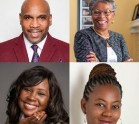 Racial Equity Speaker Series with Maryland Humanit...