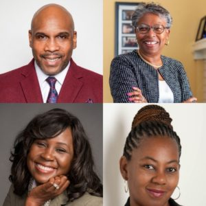 Racial Equity Speaker Series with Maryland Humanities