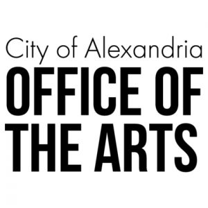 Artist Residency with the City of Alexandria's Office of the Arts