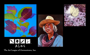 Art League of Germantown Virtual Artist Reception streams free on Facebook
