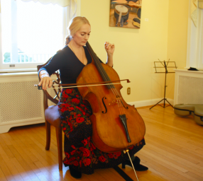 Bach and Beyond