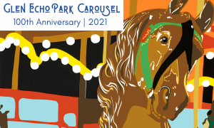 LIVE Carousel 100th Anniversary Launch Event!