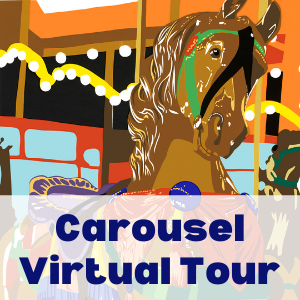 Glen Echo Park Carousel Virtual Tour